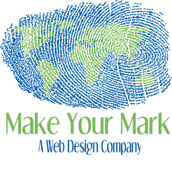 Helping you make your mark on the web